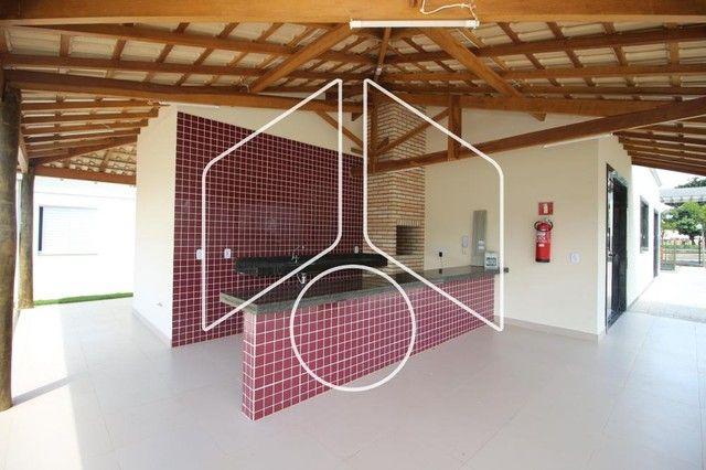 Apartamento para alugar com 2 dormitórios em Distrito industrial, Marilia cod:L15770 - Foto 8