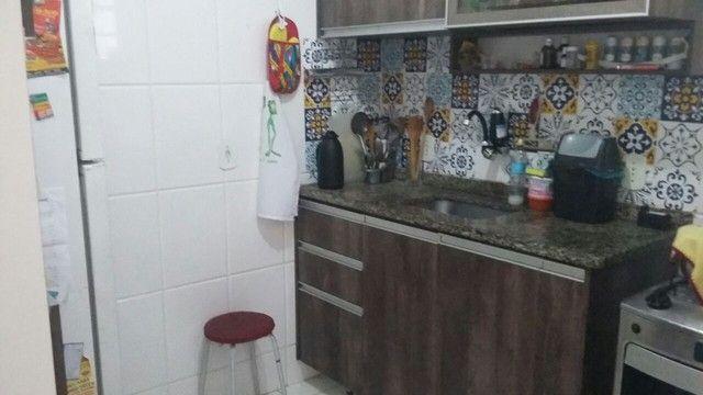 Engenho Novo - Rua Pelotas - Apartamento tipo casa - 2 quartos - 66m² - JBM212982 - Foto 19