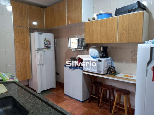 Apartamento com 2 dormitórios à venda, 62 m² por R$ 230.000 - Jardim São Dimas - São José  - Foto 14