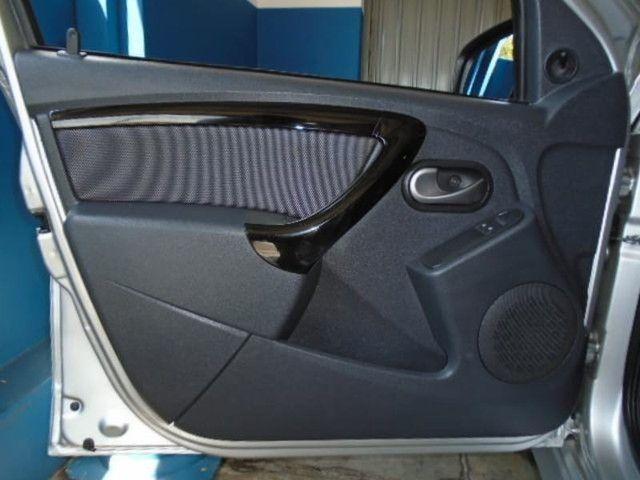 Renault SANDERO TECH RUN HI-FLEX 1.0 16V HI-FLEX - Foto 9