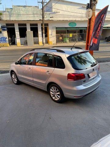 VW SPACEFOX 1.6 COMFORTLINE 2015/2015 - Foto 18