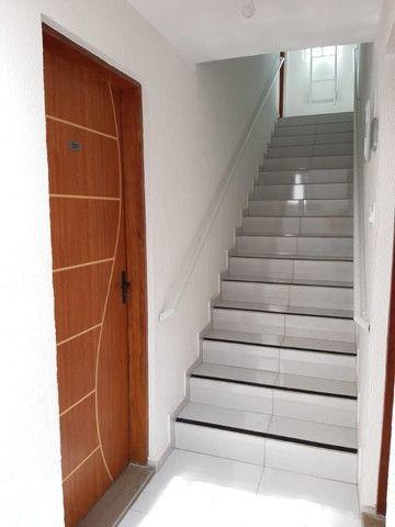 Apartamento novo para vender de Mangabeira. cód.8561 - Foto 2