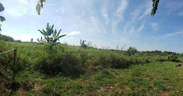 10mil m2 c/ casa 100m2 (zona leste) - Foto 4