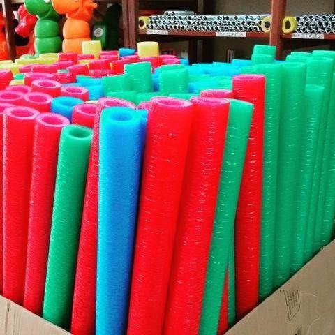 Isotubos coloridos para sua cama elástica - A pronta entrega em nossa loja!! - Foto 3