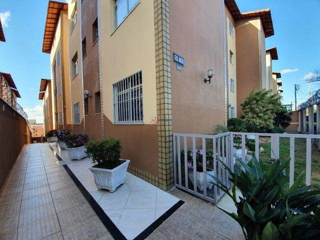 Contagem - Apartamento Padrão - Jardim Riacho das Pedras