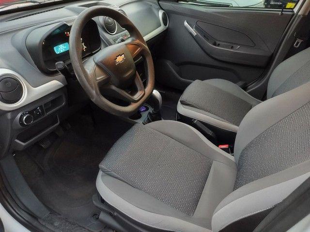 Chevrolet Montana LS 1.4 - Completa - Foto 8