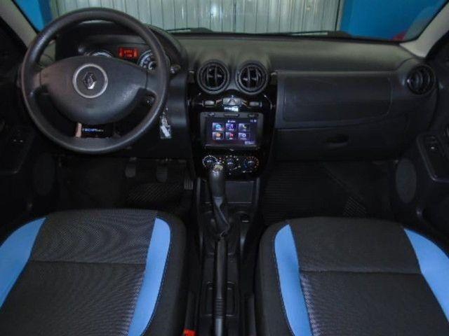 Renault SANDERO TECH RUN HI-FLEX 1.0 16V HI-FLEX - Foto 3