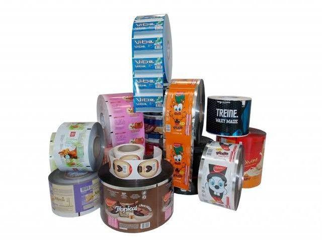 Corpel bobinas e etiquetas faça seu orçamento *  - Foto 2