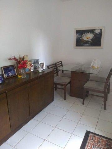 Aluga-se apartamento Parque Petrópolis III 1º andar nascente mobiliado nascente  - Foto 2