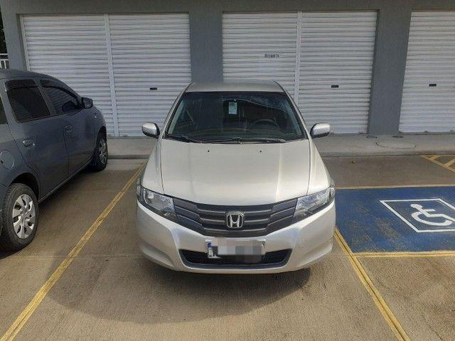 Honda city Lx 1.5 automático 10/10 - Foto 2