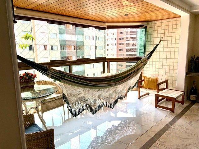 Apartamento para Venda em Belo Horizonte, Funcionários, 4 dormitórios, 3 suítes, 4 banheir - Foto 7