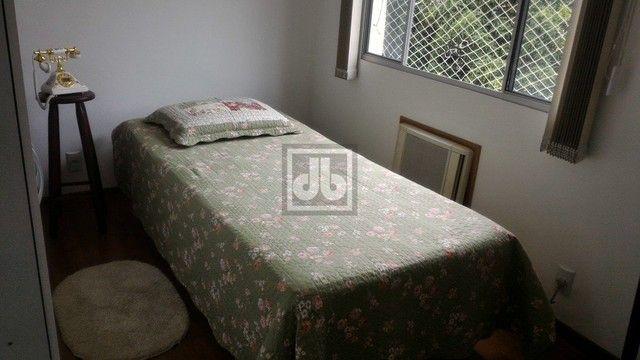 Rua Frei Fabiano - Engenho Novo - Excelente apto- 62m² - 2 quartos - área de serviço - - 1 - Foto 14