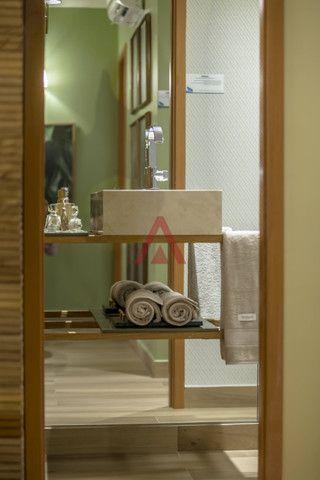 Apartamento Luxuoso - 2 Quartos - Vista Panorâmica - Setor Oeste - Foto 18