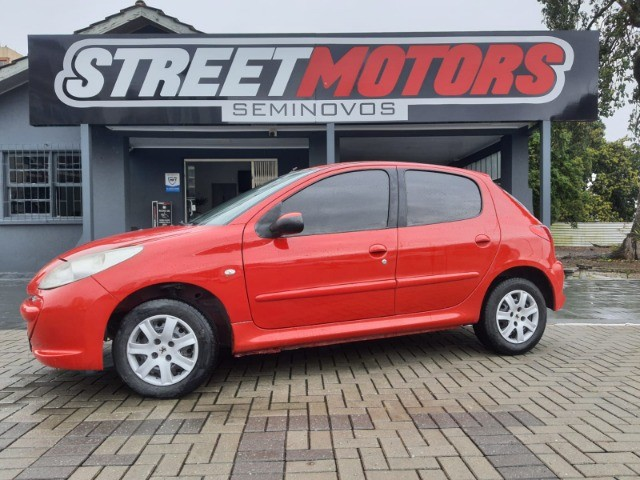 Peugeout 207 1.4 Ano 2012    ## Completo ##