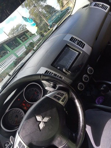 Mitsubishi Outlander V6 - Foto 4
