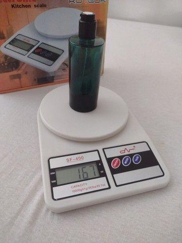 Balanças de cozinha/ nutricional de precisão eletrônicas - Foto 2