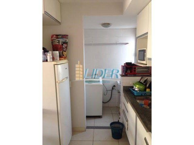 Apartamento à venda com 3 dormitórios em Nossa senhora das graças, Uberlandia cod:18404 - Foto 4