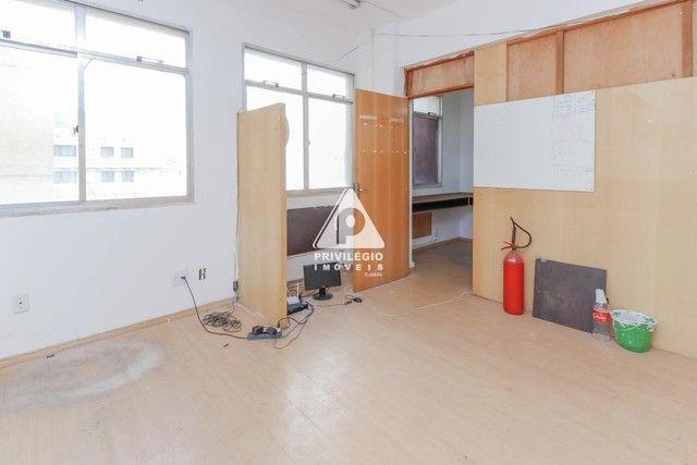 Sala 60,00 Centro para aluguel - Foto 12