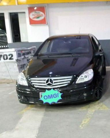 Mercedes B200 - Oportunidade - Vendo ou troco.