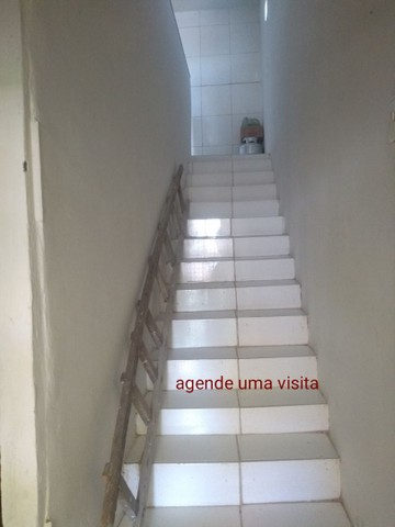 2 Casa e um ponto comercial/Candeias. - Foto 2