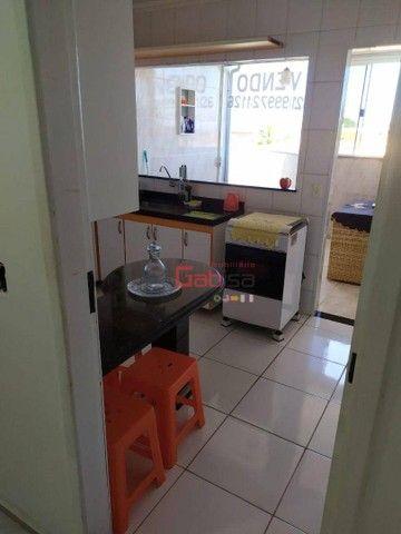 Cobertura com 3 dormitórios à venda, 240 m² por R$ 640.000,00 - Centro - São Pedro da Alde - Foto 7