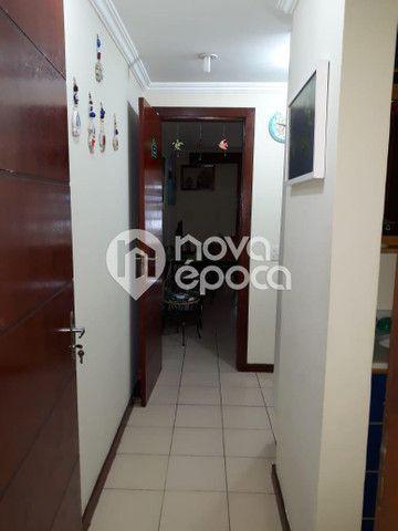 Apartamento à venda com 2 dormitórios em Biscaia, Angra dos reis cod:LB2CB36019 - Foto 12