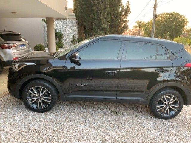 Creta Hyundai  - Pulse 2017 2.0
