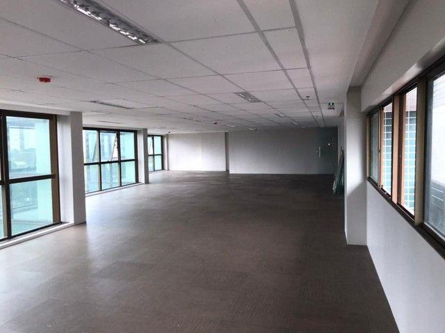 Sala/Escritório para aluguel possui 160 metros quadrados em Casa Forte - Recife - PE - Foto 12
