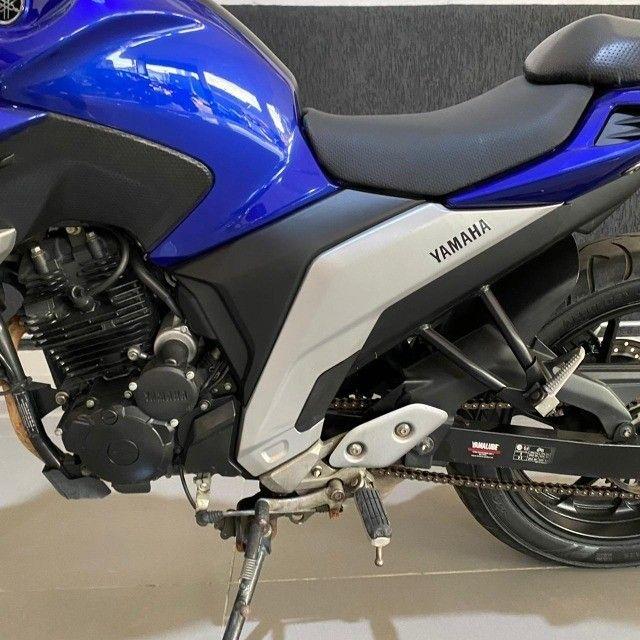Yamaha Fazer 250 ABS 2019 (impecável) - Foto 5