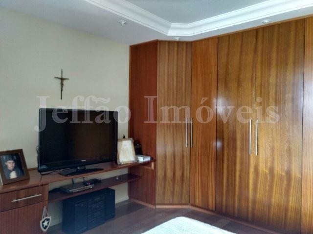 Apartamento para venda no bairro Aterrado - Foto 5