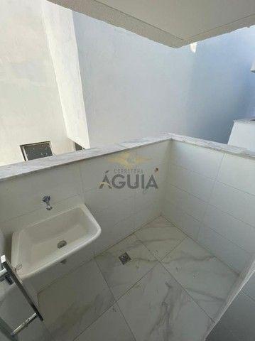 Cobertura para Venda em Belo Horizonte, SANTA MÔNICA, 3 dormitórios, 1 suíte, 2 banheiros, - Foto 12
