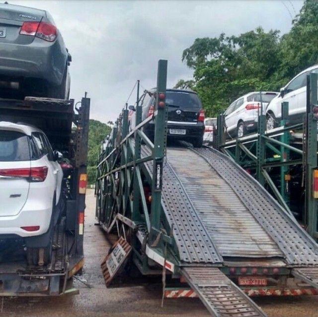 Transporte de Veículos e Cargas em Geral - Foto 2