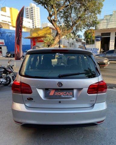 VW SPACEFOX 1.6 COMFORTLINE 2015/2015 - Foto 4