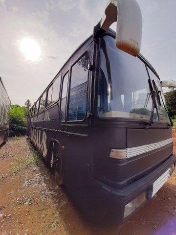 Ônibus em perfeito estado  - Foto 2