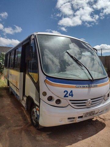 Micro ônibus neobus - Foto 2