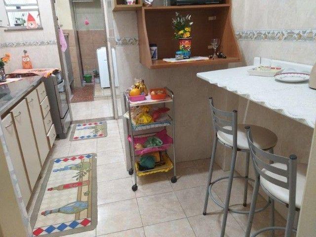 Engenho Novo - Rua Condessa Belmonte - Sala 2 Quartos Dependência Completa - JBM219642 - Foto 17