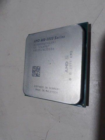 Processador Amd A10 FM2 - Foto 3
