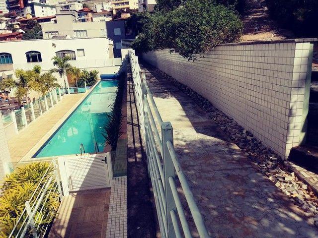 Belo Horizonte - Apartamento Padrão - Luxemburgo - Foto 13