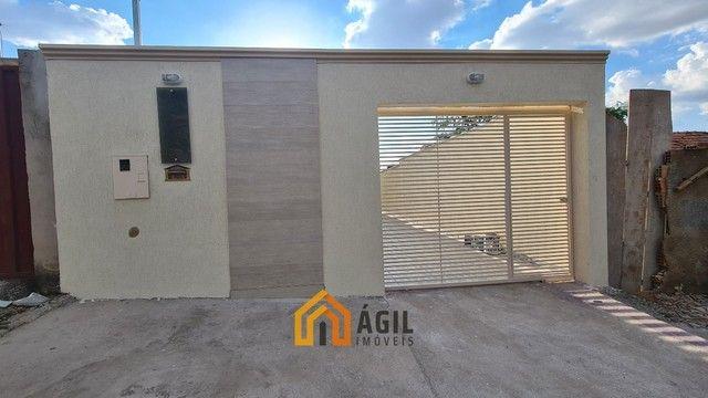 Casa à venda, 3 quartos, 1 suíte, 2 vagas, União - Igarapé/MG - Foto 2