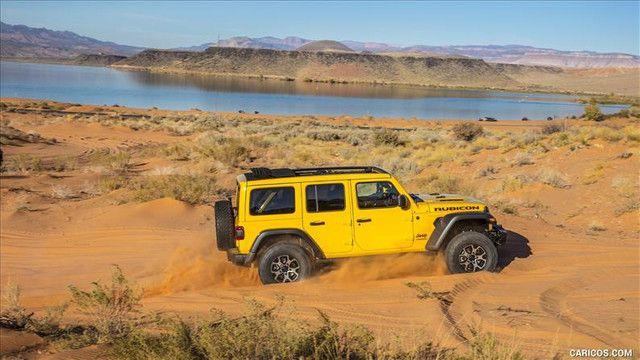 Jeep Wrangler 2.0 Turbo Rubicon 4x4 At8 - Foto 6