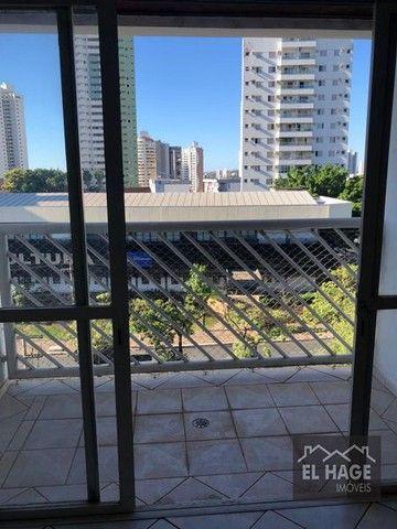 Apartamento com 3 quartos no Edifício Dom Aquino - Bairro Duque de Caxias I em Cuiabá - Foto 2