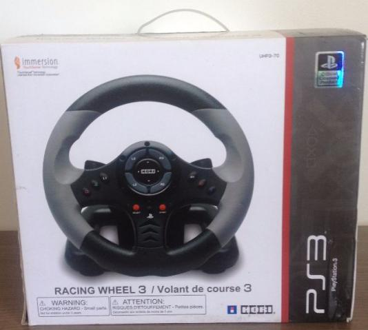 Volante Racing Wheel 3
