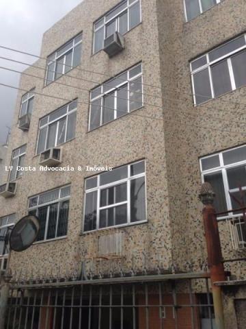 Bom Apartamento em Vista Alegre Sala dois quartos