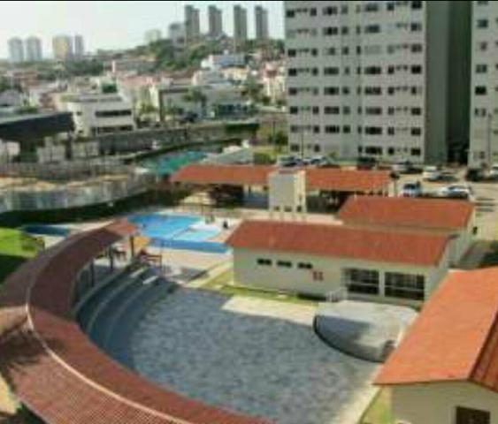 Apartamento em Nova Parnamirim 2/4 sendo 1 suite prontinho para morar