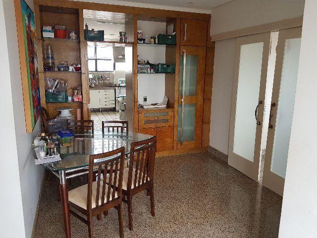 Apartamento Edificio Villa Lobos, no Calhau, 1 por andar, 323 m2 - Foto 13