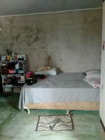 Vende se uma casa no Ulisses Guimarães fica atrás do sinserpol valor 25 mil