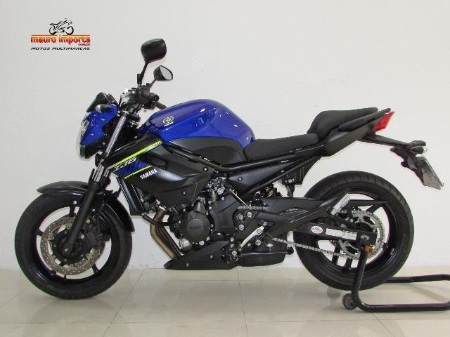 Yamaha Virginia