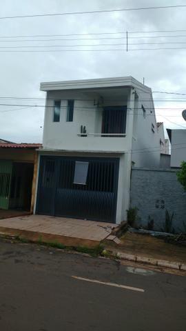 Casa na Orla. Fundos pro Rio Tapajós