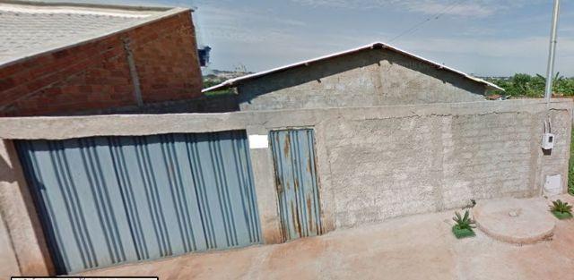 Vendo/Troco casa em Goianira - GO por casa em Rondonopolis - MT