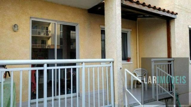 Apartamento Térrio 3 quartos/suite - Condomínio Sauipe